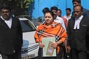 Jayalalithaa may have been attacked: Niece Deepa to probe panel
