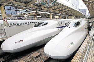 First 'serious incident': Crack found in Japanese bullet train...