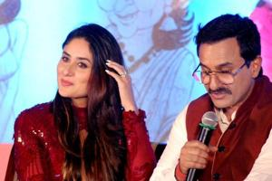 Kareena Kapoor Khan reveals how she feels 'small and lame' in front of...