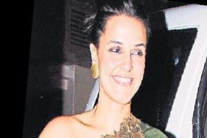 If you're a victim, come out and talk about it: Neha Dhupia