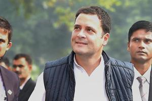 After Rahul's elevation, NSUI gears up for internal elections