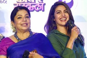 Priyanka Chopra receives Mother Teresa Memorial Award for social...