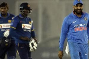 Rohit Sharma knocked us out in Mohali: Sri Lanka batting coach Tilan...