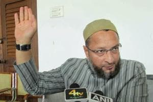 India can't be governed on basis of Hindi, Hindu and Hindustan: Owaisi