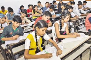 Essay competition for students on communal harmony takes a back seat