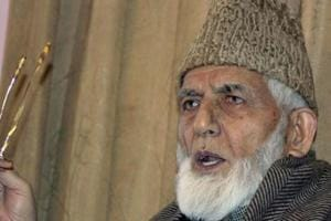 ED summons Kashmiri separatist leader Geelani in FEMA case