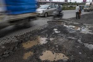 No using paver blocks for road repairs, say Mumbai civic body...