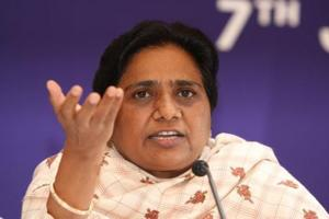 BJP, BSP cross swords as fresh Vande Mataram row strikes a jarring...
