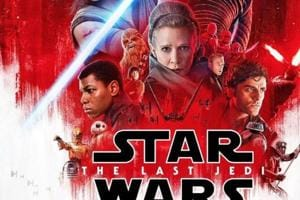 NASA to screen Star Wars: The Last Jedi for crew in space