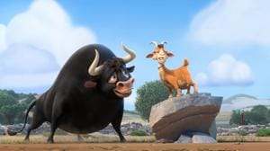 Ferdinand will leave you with a warm and fuzzy feeling: Review by...