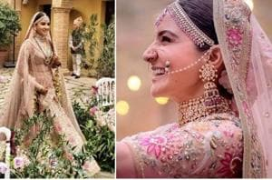 Anushka Sharma's wedding hairstylist: She was the calmest bride I've...