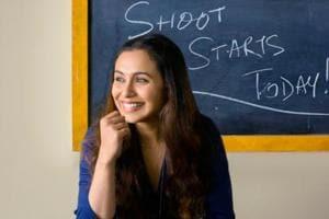 Hichki: First trailer for Rani Mukerji's comeback film will be...
