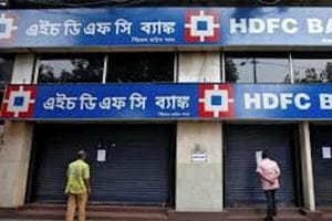 HDFC sells, invokes pledged shares of Unitech