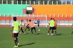 NEROCA FC, 1st from Manipur in I-League, ready to make it count in...
