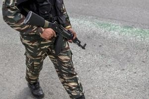 Army jawan shoots himself dead in Jammu