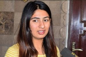 Gurmehar Kaur will be a apeaker on Shah Rukh Khan's TED Talks India...