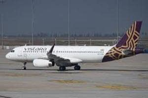 Teenage actor's mother did not want to file complaint: Vistara to DGCA