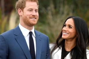 The second-most sought after person at Google was Meghan Markle, an American actress recently engaged to marry Britain's Prince Harry.