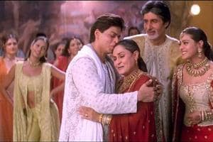 16 Years of K3G:10 mistakes we bet you didn't notice in the film