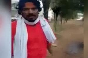 Rajasthan Muslim labour murder: Killer raised Rs 3 lakh with video...