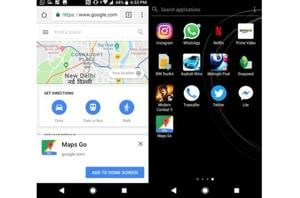 Google to launch 'Maps Go', a lite version of main app: How to...
