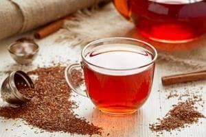 December 15 is International Tea Day.