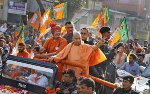 Uttar Pradesh: Political slugfest in the offing
