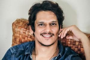 Vijay Varma: After Pink, I only got offers to play the role of a...
