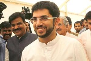 Shiv Sena will walk out of Maharashtra govt within one year: Aaditya...