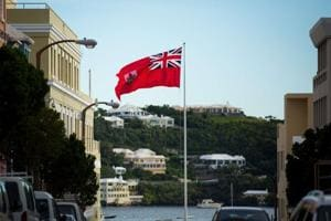 Bermuda to end gay marriage, just months after legalising it