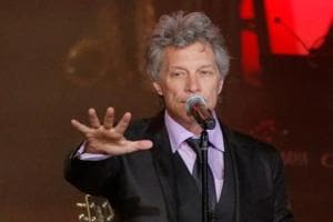 Bon Jovi, Nina Simone and more inducted into the Rock & Roll Hall of...