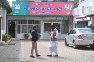 Delimitation may change BJP's calculation for urban local bodies in...