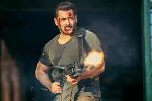 Salman Khan's Tiger Zinda Hai won't release on Dec 22 in Pakistan,...