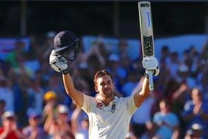 Dawid Malan was thrilled to conquer the Australia cricket team pace...