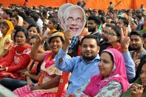BJP to sweep Himachal with 50 seats,  exit polls predict