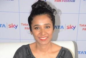 Tannishtha Chatterjee is appalled at the kind of reaction the protests against Padmavati got from the industry