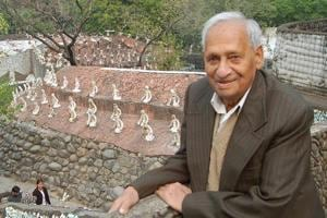 On Nek Chand's birth anniversary, Rock Garden's open-air theatre to...