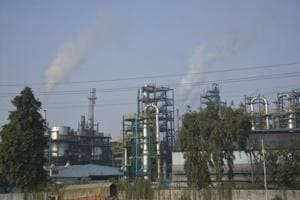 UP pollution watchdog want carbon black making unit near NH-24 in...