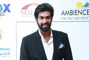 Happy Birthday Rana Daggubati: The era of 'tall and muscular' manhood