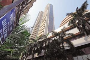 Sensex up 117 points on value-buying ahead of Gujarat exit polls