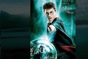 Artificial Intelligence writes a new Harry Potter chapter and it's...