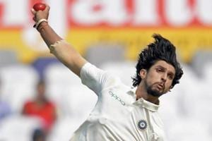 Ishant Sharma to miss Delhi's Ranji Trophy semi-final vs Bengal due to...