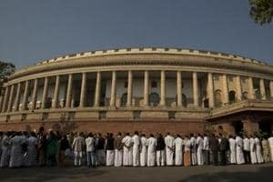 Parliament's winter session: Congress-led Opposition plans offensive...