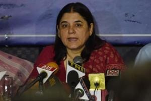 Maneka Gandhi's letter to 24 producers including Anurag Kashyap, Karan...