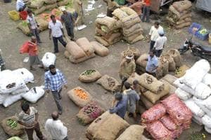 Wholesale inflation touches eight-month high of 3.93% in November