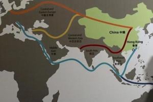 Open to look at any suggestion on OBOR if sensitivities taken into...