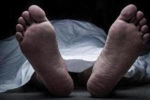 Body of HRD ministry official found on railway tracks in Delhi's Palam...