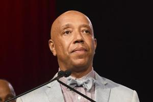 TV personality Russell Simmons accused of rape by five women