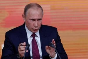 Putin to run as independent candidate for new term as Russia's...