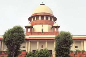 SC tells Centre to allocate funds to set up spl courts to deal with...